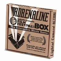 IndieFlix Film Festival in a Box: Adrenaline