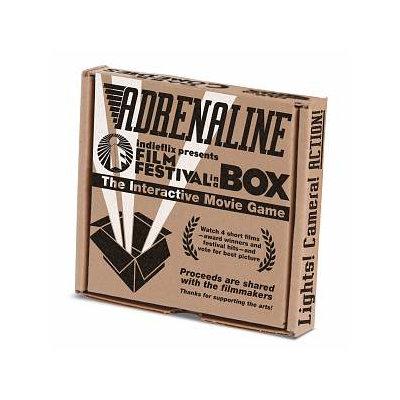 IndieFlix Film Festival in a Box: Adrenaline