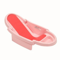 afety 1st Space Saver Infant Tub, Red