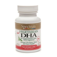 Spectrum Essentials Vegetarian DHA