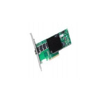 Intel Ethernet Converged Network Adapter XL710-QDA1 - Network adapter - PCI Express 3.0 x8 low profile - 40 Gigabit QSFP