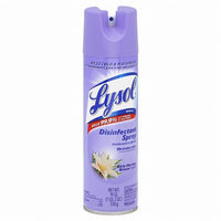 Lysol Early Morning Breeze Disinfectant Spray Early Morning Breeze