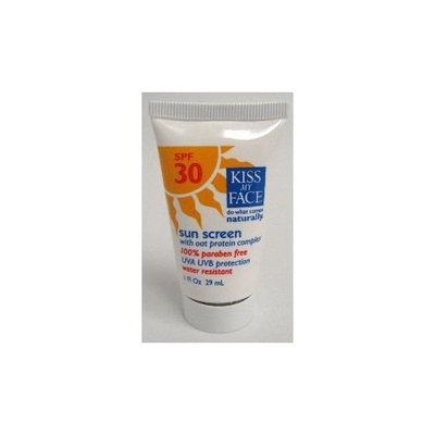 Kiss My Face Sun Screen 30 SPF (case of 12)