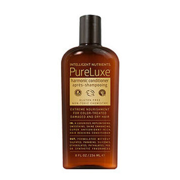 Intelligent Nutrients Pureluxe Conditioner, 8 oz