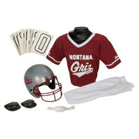 Franklin Sports Montana Deluxe Uniform Set - Small