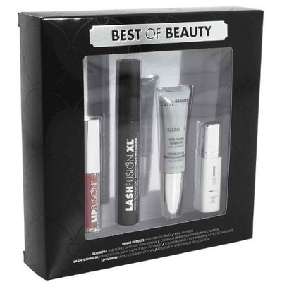 Fusion Beauty Fusion Beauty In A Box Set Color Cosmetics - Multi
