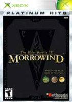 Bethesda Softworks Elder Scrolls III: Morrowind