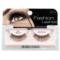 Ardell Fashion Lashes Pair - 101 Demi (Pack of 4)