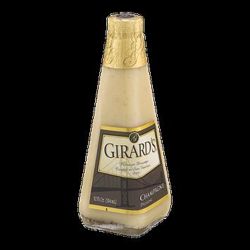 Girard's Champagne Dressing