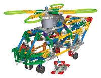 K'nex K'NEX - Classics Transport Chopper Building Set