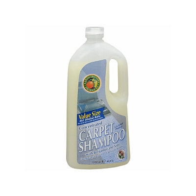 Earth Friendly Products Carpet Shampoo
