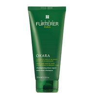 Rene Furterer Okara Mild Silver Shampoo, 6.8 fl oz