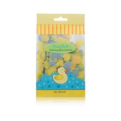 Spa Sister Bunny Hop Bubble Bath Confetti