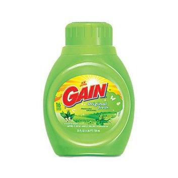 Procter & Gamble Professional Liquid Laundry Detergent