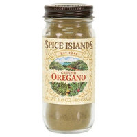 Spice Islands Oregano, Ground, 1.6-Ounce (Pack of 3)
