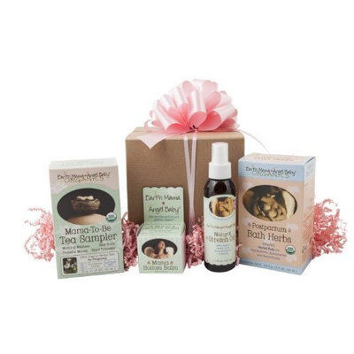Earth Mama Angel Baby Pregnancy Pampering Kit