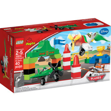 LEGO DUPLO Planes TM Rip slinger's Air Race 10510