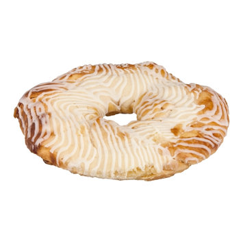 Ahold Coffee Ring Xtra Cheese Danish