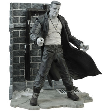 Diamond Select Toys & Collectibles, LLC Diamond Select Toys Sin City Select Px Marv Action Figure