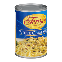 Ferrara White Clam Sauce