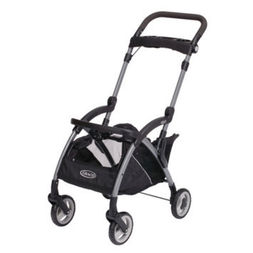 Graco SnugRider Elite - Click Connect and Classic Connect