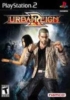 BANDAI NAMCO Games America Inc. Urban Reign
