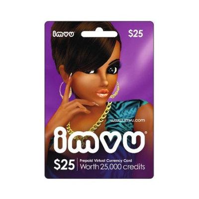 Incomm IMVU Virtual Currency Card ($25)