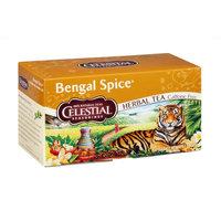 Celestial Seasonings Bengal Spice Caffeine Free Herbal Tea - 20 CT