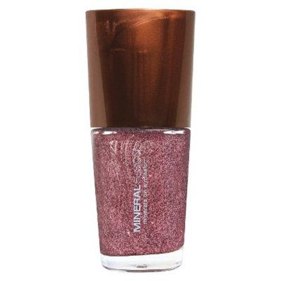 Mineral Fusion Nail Polish - Shimmering Shale .33oz