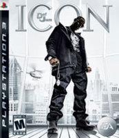 Electronic Arts Def Jam Icon