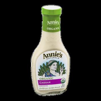 Annie's Naturals Organic Dressing Caesar