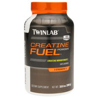 Twinlab Creatine Fuel Powder Unflavored