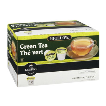 Bigelow Green Tea Keurig K-Cups - 12 CT