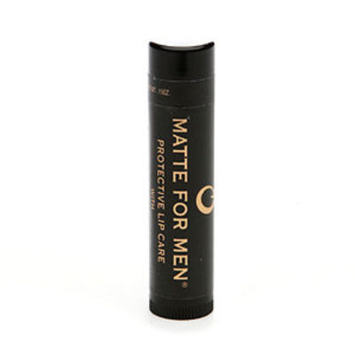 Matte for Men Intense Mint Protective Lip Balm with SPF 15