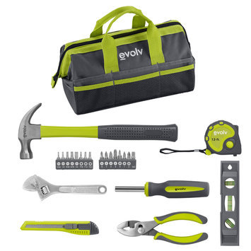 Craftsman Evolv 23 pc. Homeowner Tool Set
