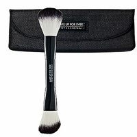 MAKE UP FOR EVER Double-Ended Sculpting Brush and Case