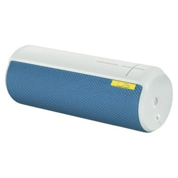 Logitech Ultimate Ears BOOM Wireless Bluetooth Speaker - Cyan Blue (980-000685)