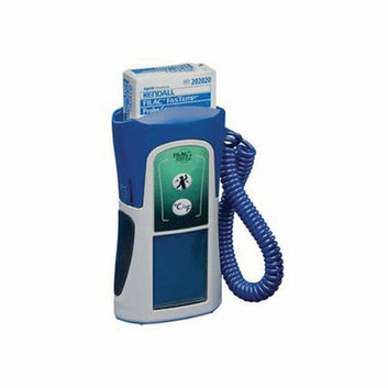Kendall Healthcare Products Filac 3000 EZ Oral / Axillary Electronic Thermometer with Cover