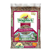 Wagner's Wildlife Food 8 lb. Midwest Regional Blend Wild Bird Food 62009