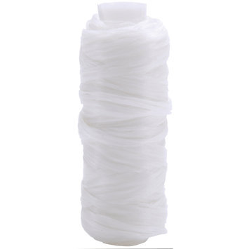 Tandy Leather Factory Leather Factory 210758 Artificial Sinew 20 Yard Spool-White