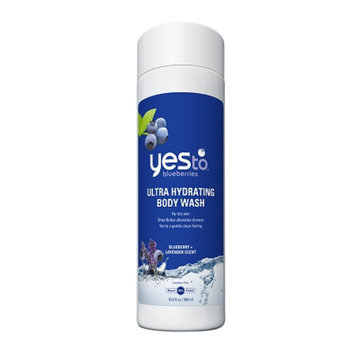 Yes To Yes to Blueberries Ultra Hydrating Body Wash