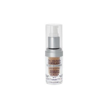 Dr. Michelle Copeland Skin Care Ageless Skin Foundation - Cameo