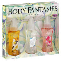 Parfums De Coeur 'Body Fantasies Signature' Women's 3-piece Gift Set