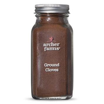 Archer Farms Ground Cloves Spice 2.2 oz