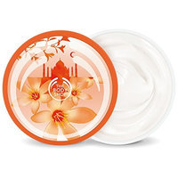 The Body Shop Indian Night Jasmine Body Butter 6.7 Oz.
