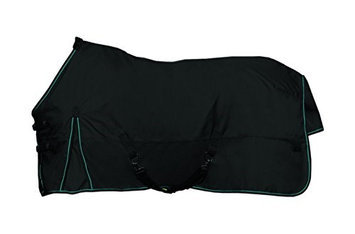 Kensington All Around HD Rain Sheet 87 Black/Black/Bright Blue