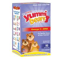Yummi Bears DHA