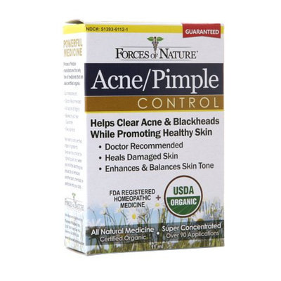 Forces of Nature Acne/Pimple Control
