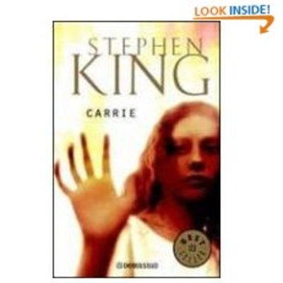 Carrie / Carrie (Spanish Edition)