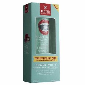 Luster Premium White 7 Sensitive Toothpaste